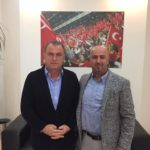 Wyscout Spor Toto 2-3 Development meeting with Fatih Terim