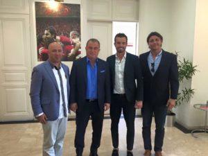 TFF Wyscout Anlaşması Yenilendi