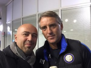 Inter ve Juventus Ziyaretleri