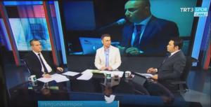 TRT Spor Tarkan Batgün Haberi-Katar'da Türk Devrimi