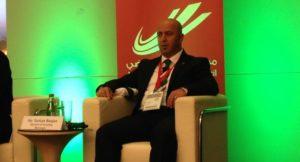 TRT Spor Haberi-Tarkan Batgün Abu Dhabi'de Scouting Semineri