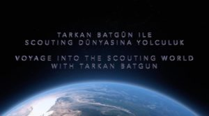 Voyage into the World of Scouting with Tarkan Batgun Movie
