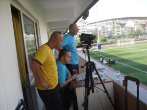 Fenerbahçe Akademisinde SportsCode Devrimi